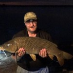 CarpQuest Colorado Common Carp Chatfield Reservoir