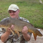 CarpQuest Common Carp Adams County Fairgrounds Colorado