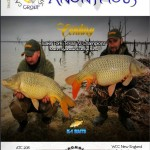 AVAILABLE NOW: Carpoholics Magazine - Issue 13 - April 2015