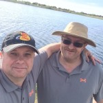 Big Carp News: Brothers in Arms, Brothers in Carp