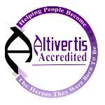 CarpQuest is now accredited by Altivertis