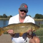 Labor Day Carp at Fairgrounds